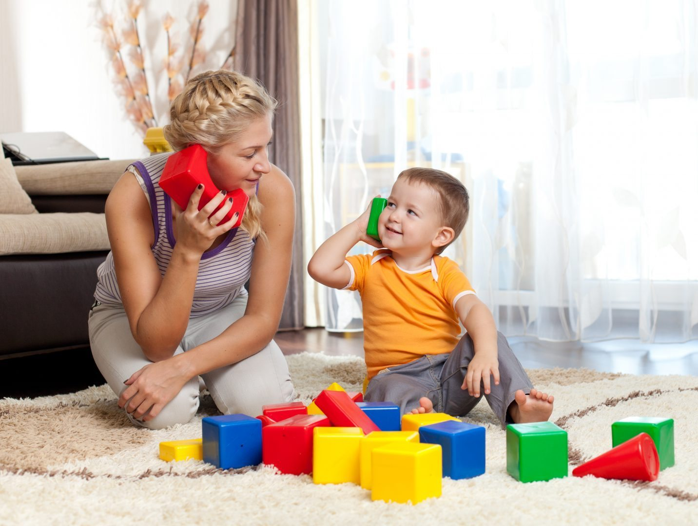 Encourage Social Skills And Emotional Development Through Playtime Activities