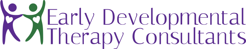 Early Developmental Therapy Consultants Retina Logo