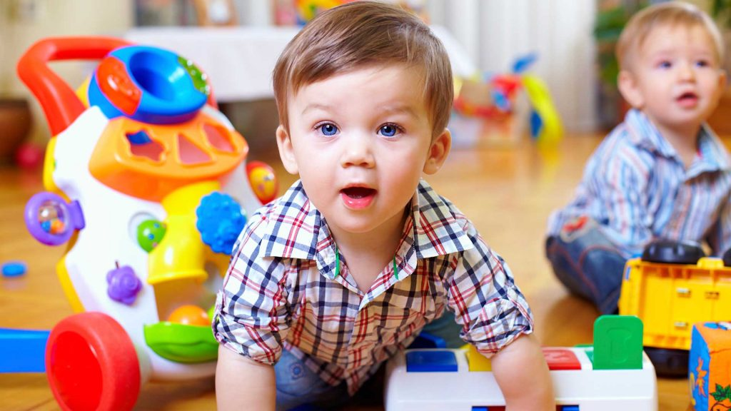 Brain Development in Infants and Toddlers: How Can You Stimulate It?