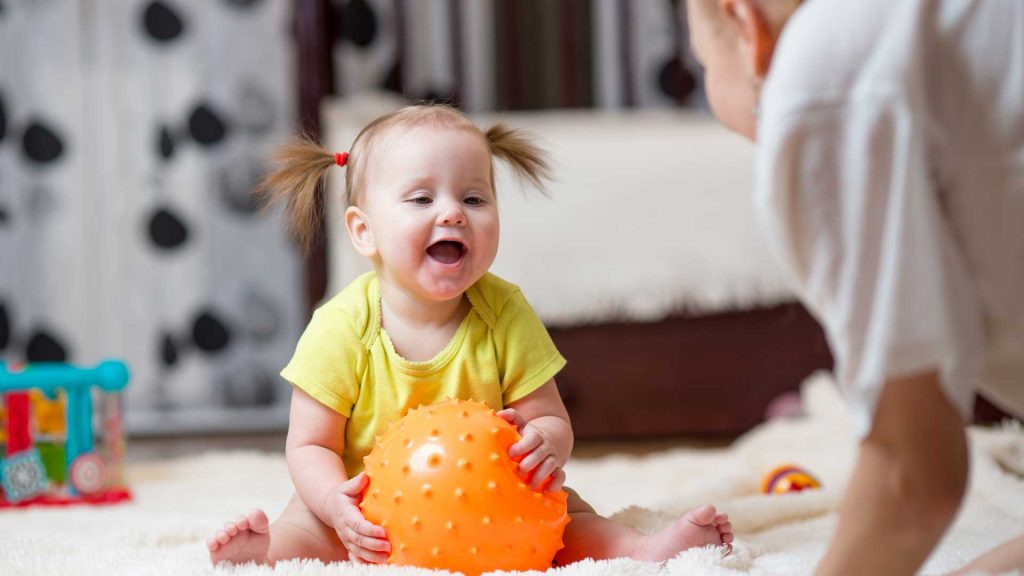 Should You Get Involved In Your Child's Development Progress Activities?