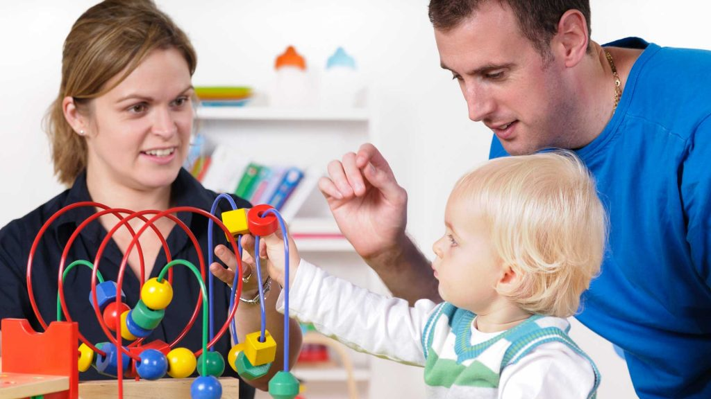How to Promote Healthy Growth In Your Little Ones