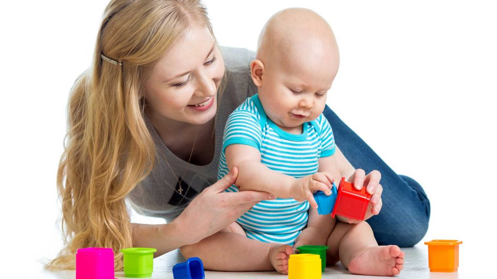 Occupational Therapy in Early Intervention: Helping Children Succeed