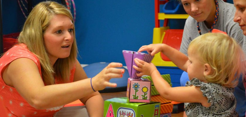 Q&A: Does My Child Need Occupational Therapy?