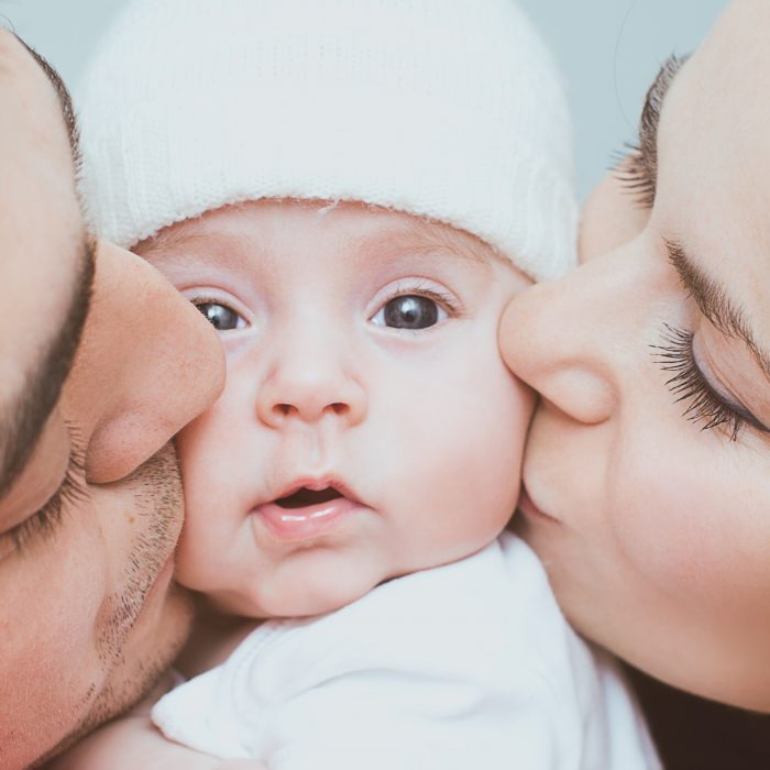 Developing a Secure Attachment with Your Infant: A Few Tips for Parents